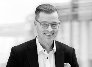 Marcus Bäck infrastruktur Baseline
